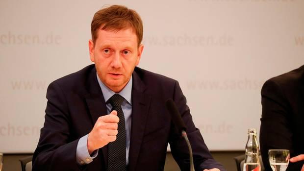Chemnitz: Kommentar zu Michael Kretschmers Statement