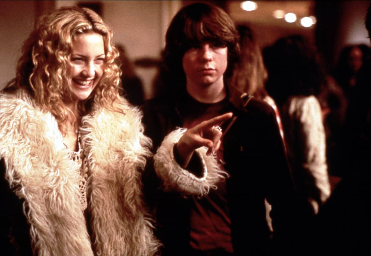 """Kate Hudson in """"Almost Famous"""""""
