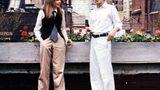 "Diane Keaton in ""Annie Hall"""