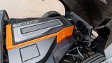 Jaguar E-Type Zero - Technik von Jaguar i-Pace und Range Rover PHEV