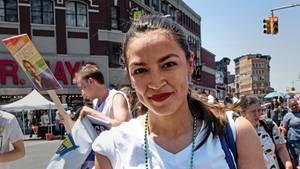 USA: Eine neue Generation von Frauen bei den US-Demokraten