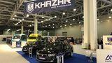 Die Stufenheck-Limousine ist in Russland immer noch beliebt