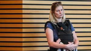 Thüringen: Abgeordnete kommt mit Baby in Landtag – und muss gehen