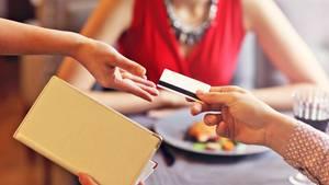 Bezahlen wollte Paul Gonzales in den Restaurants nicht. Er ließ die Frauen lieber auf der Rechnung sitzen (Symbolbild)