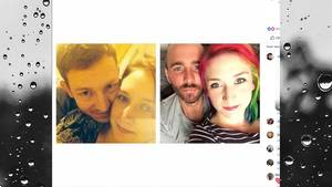 Jessica mit ihren großen Lieben: Jason und Tom