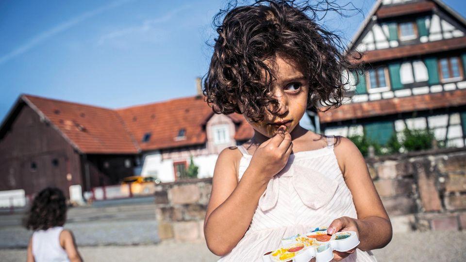Die Integration der Flüchtlinge lief bislang besser als erwartet
