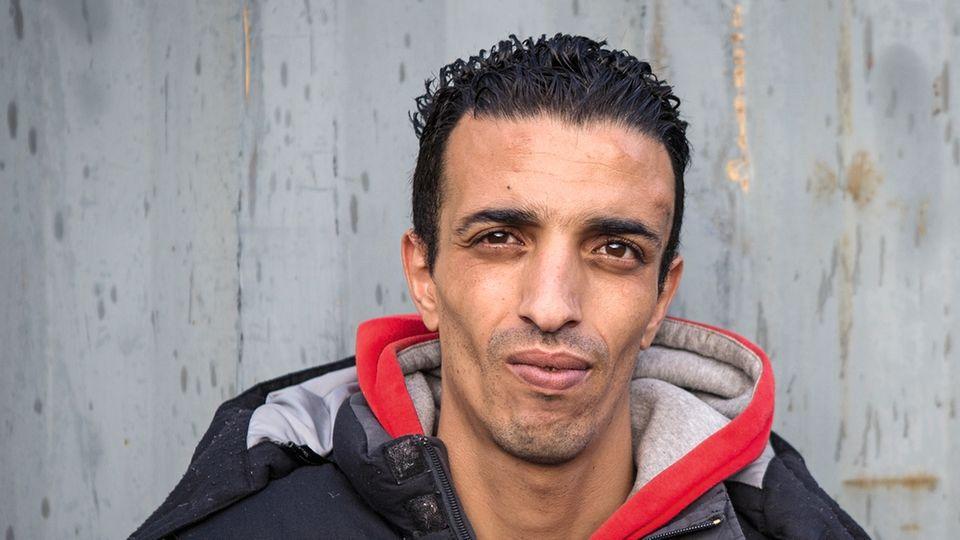 Marwan Rahmani war eines der prominentesten Opfer von Gewalt gegen Flüchtlinge. Mittlerweile werden mehr und mehr Täter vor Gericht gestellt