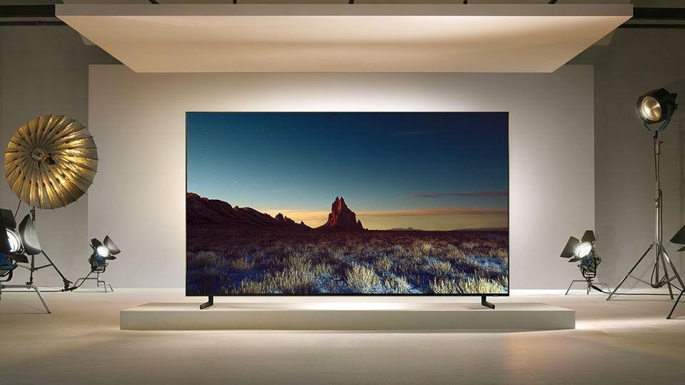 Samsung Q900 8K