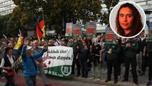Chemnitz – Interview mit Mandy Fischer von Freie Presse