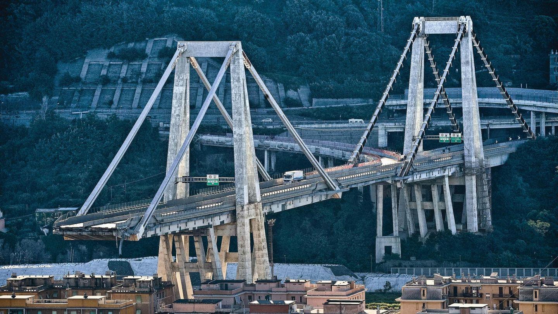 Genua: Der Brückeneinsturz und das schwierige Leben danach