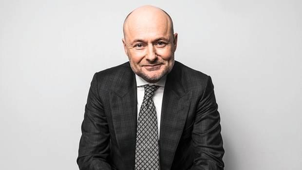 Georges Kern, einst Manager beim Sponsor Tag-Heuer