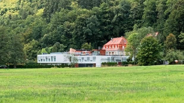 Diskret und teuer: Die Betty-Ford-Klinik in Bad Brückenau ist beliebt bei Prominenten, die ihre Sucht überwinden wollen