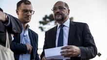 Brasilien: Martin Schulz besucht Ex-Präsidenten Lula da Silva im Gefängnis