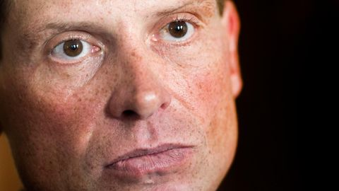 Jan Ullrich kämpft sich derzeit durch die tiefste Krise seines Lebens