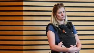 Thüringen: Grünen-Politikerin Madeleine Henfling im Interview mit NEON