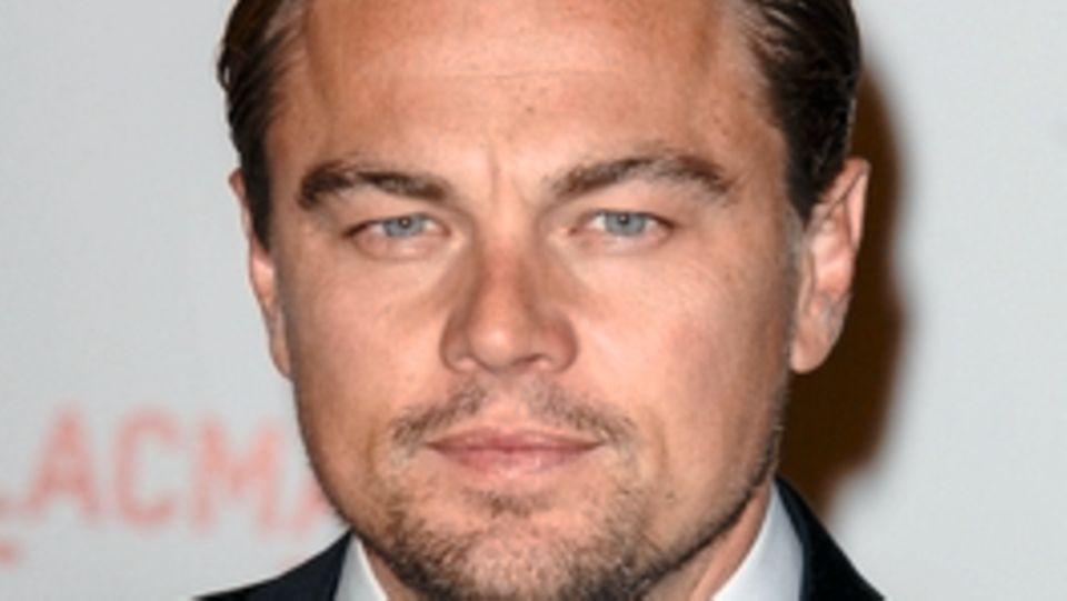 Im Banne von da Vinci: Leonardo DiCaprio macht den Maler zum Hollywoodstar