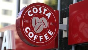 Coca-Cola drängt auf den Kaffeemarkt: Übernahme von Costa Coffee