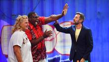 "Finale bei ""Promi Big Brother"" - die TV-Kritik"