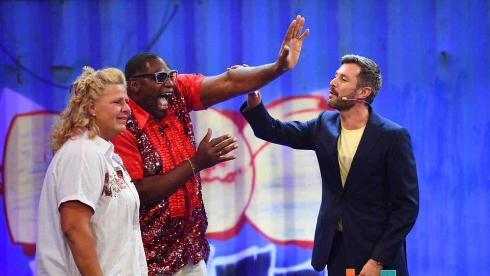 """Finale bei """"Promi Big Brother"""" - die TV-Kritik"""