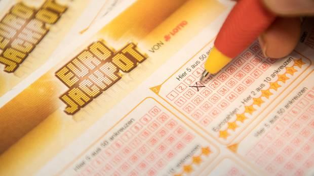 Lottogewinn Berechnen