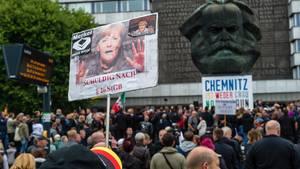 Chemnitz: SPD-Politiker mit Besuchergruppe von Rechten überfallen