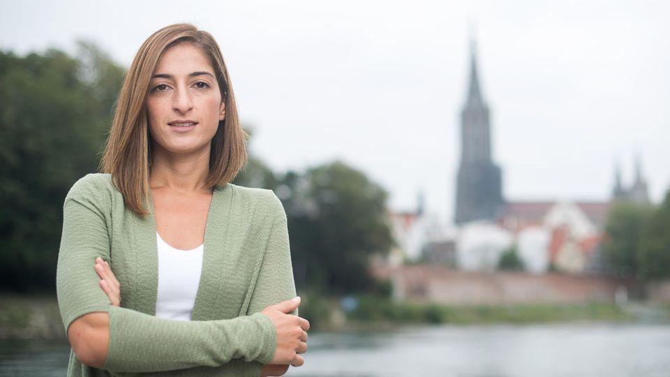 Mesale Tolu spricht über ihre Rückkehr, die Zeit im Gefängnis mit ihrem dreijährigen Sohn, Mesut Özil