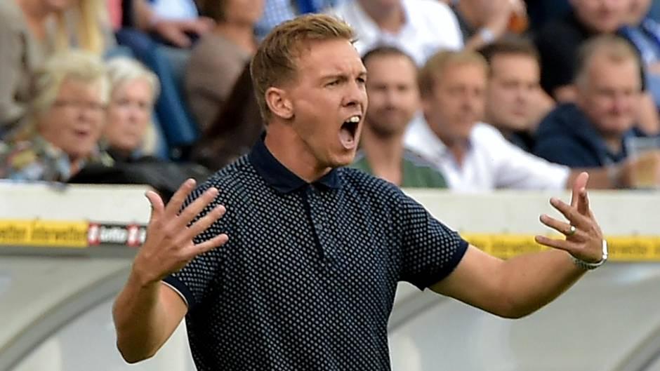 Bundesliga-Check - 2. Spieltag