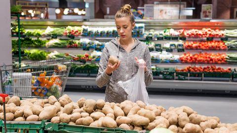 UN-Ernährungsorganisation: Lebensmittelpreise steigen erneut