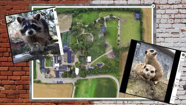 Munkholm Zoo