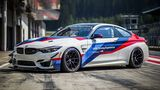 Der BMW M4 GT4 kostet 202.300 Euro