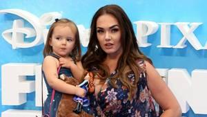 Tamara Ecclestone und Tochter Sophia