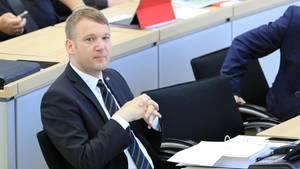 """André Poggenburg: Gegner in der AfD haben mit dem """"linken Mob und Feind paktiert"""""""