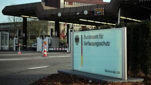 AfD: Das Bundesamt für Verfassungsschutz