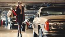 Der alte Luxus garantiert auch heute noch einen großen Auftritt.