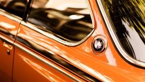 Ein Traum von einem BMW