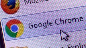 Googles Chrome-Browser hat weltweit mehr als 60 Prozent Marktanteil.