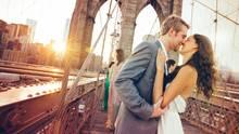 Greencard Hochzeit
