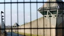 Libyen: Gefängnis Symbolbild