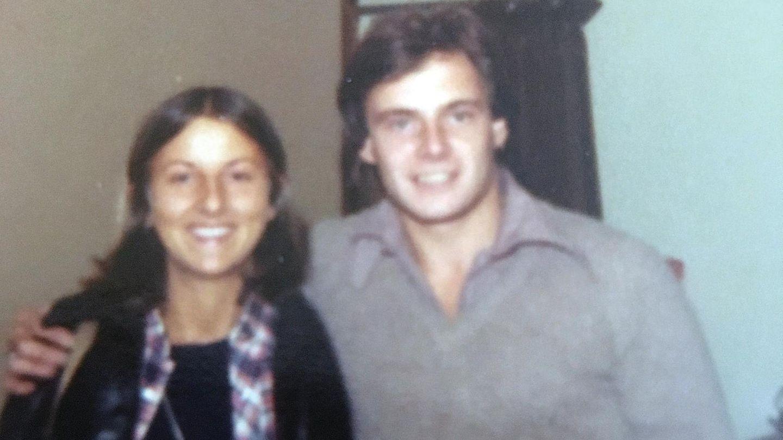 Chis Farmer und Peta Frampton wurden im Sommer 1978 in Guatemala getötet