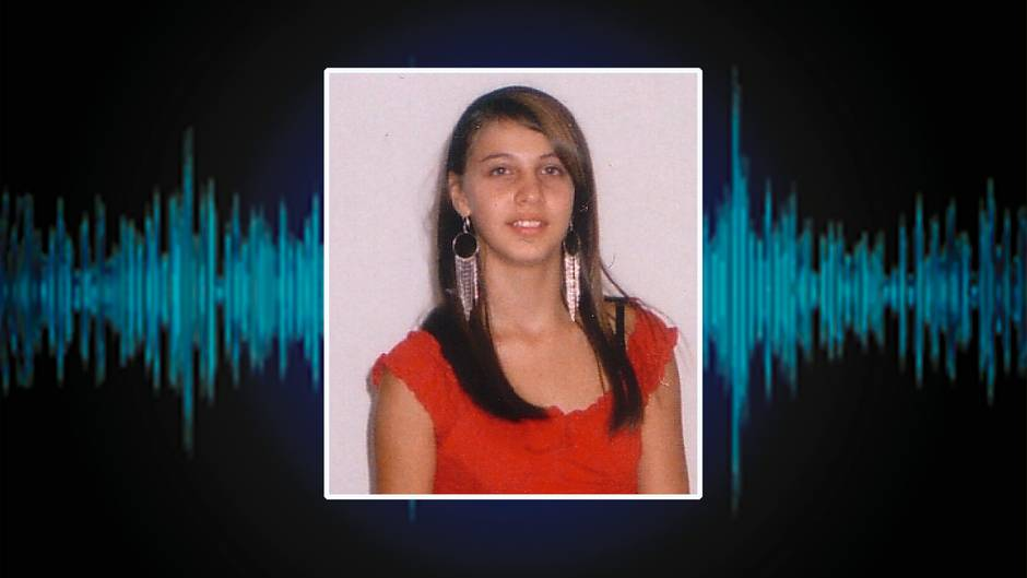 Führt die Audioaufnahme zu der seit 2006 vermissten Georgine Krüger aus Berlin?