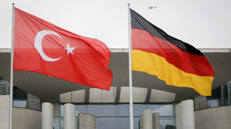 Deutsch-Türke in Bulgarien festgenommen