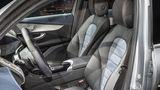Mercedes EQC - das Paket kennt man vom Mercedes GLC