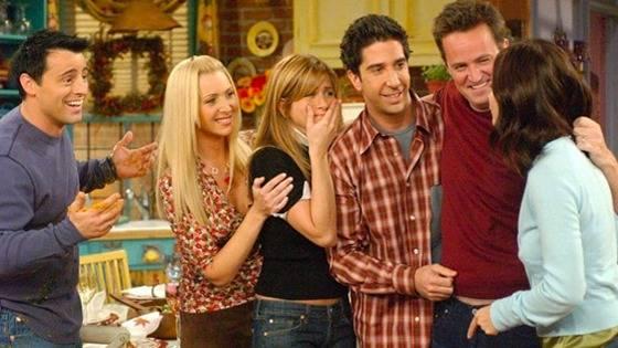 """Beliebte TV-Serie: Nebendarstellerin in """"Friends"""" erzählt, wie schlimm es am Set gewesen sein soll"""