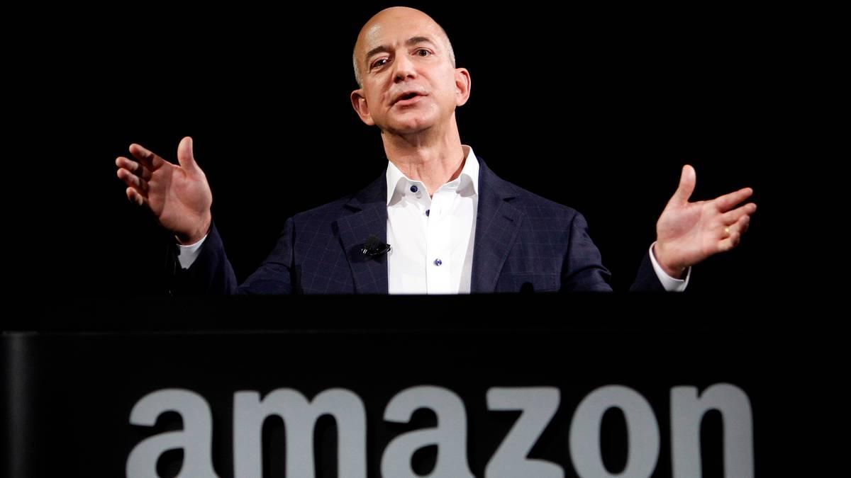 Trumps Erzfeind profitiert: Amazon macht so viel Gewinn wie nie - und zahlt dank Trump nicht einen Cent Steuern