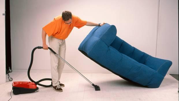 Das Air-Sofa von Ikea