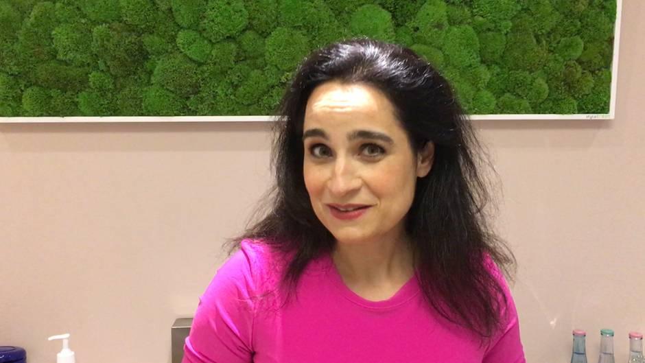 Yael Adler im Interview mit dem stern