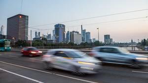 Die Stadt Frankfurt muss ein Dieselfahrverbot einführen