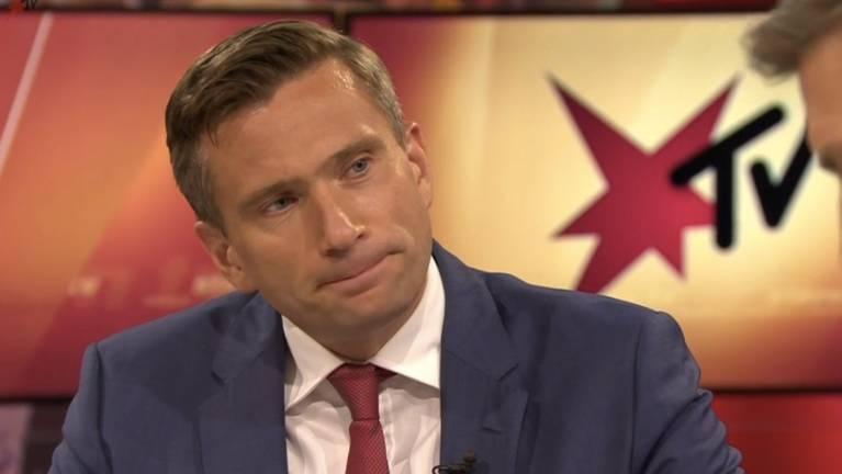 """stern TV Studiogespräch mit Martin Dulig: """"Man sich überlegen, ob man auf der richtigen Seite steht"""""""