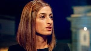 """Mesale Tolu berichtet bei """"Maischberger"""" von ihrer Festnahme und ihrer Haft in einem türkischen Gefängnis"""
