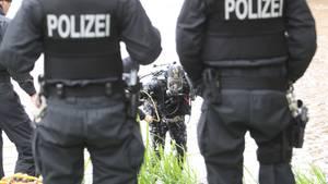 nachrichten deutschland - mord jena